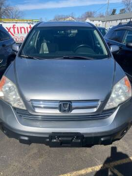 2007 Honda CR-V for sale at Whiting Motors in Plainville CT