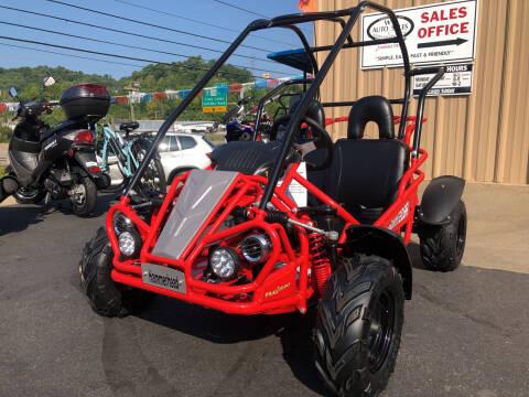 2021 Hammerhead Mudhead 208R for sale at W V Auto & Powersports Sales in Charleston WV