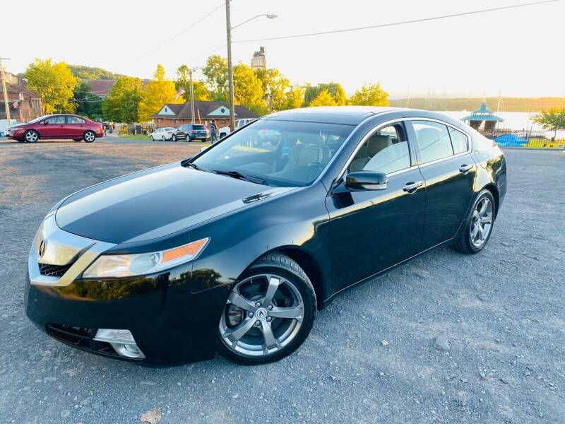 2009 Acura TL for sale at Y&H Auto Planet in West Sand Lake NY