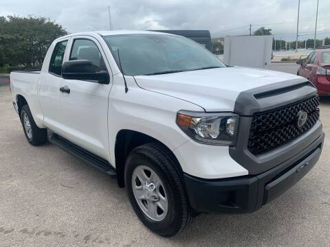 2018 Toyota Tundra for sale at Austin Direct Auto Sales in Austin TX