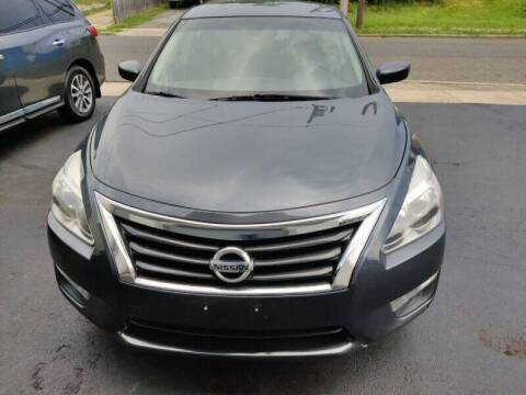 2013 Nissan Altima for sale at 599 Drives in Runnemede NJ