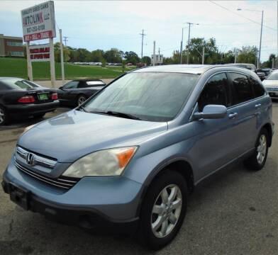 2008 Honda CR-V for sale at AutoLink LLC in Dayton OH