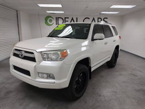 2010 Toyota 4Runner for sale at Ideal Cars Broadway in Mesa AZ