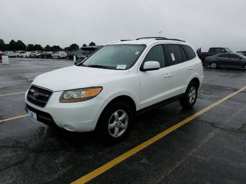 2007 Hyundai Santa Fe for sale at Cars Now KC in Kansas City MO