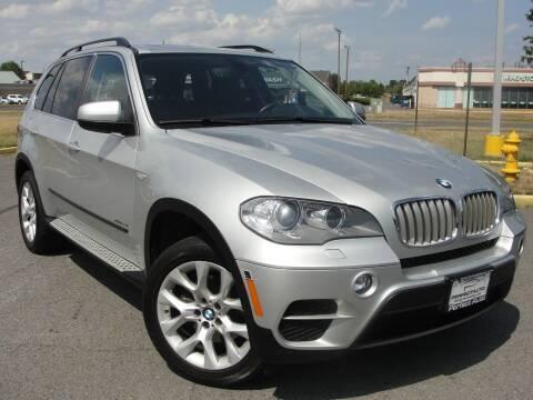 2013 BMW X5 for sale at Perfect Auto in Manassas VA