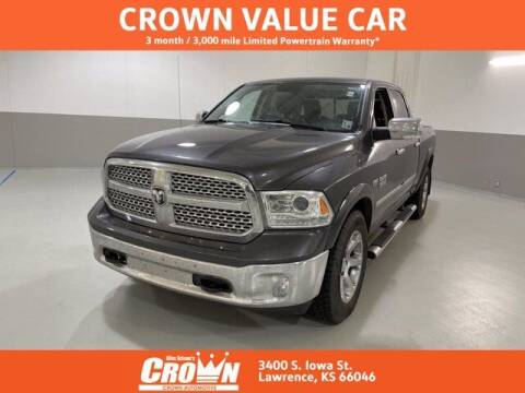 2017 RAM Ram Pickup 1500 for sale at Crown Automotive of Lawrence Kansas in Lawrence KS