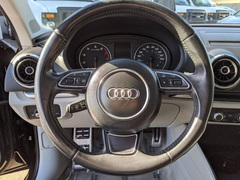 2015 Audi A3 1.8T Premium 4dr Sedan - National City CA