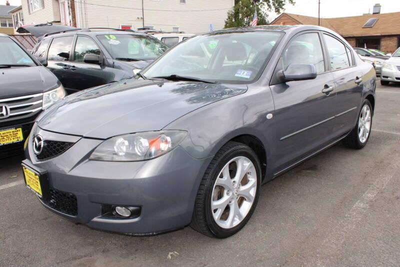 2008 Mazda MAZDA3 for sale at Lodi Auto Mart in Lodi NJ