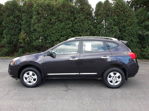 2014 Nissan Rogue Select for sale at Feduke Auto Outlet in Vestal NY