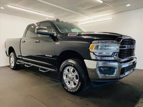 2019 RAM Ram Pickup 2500 for sale at Champagne Motor Car Company in Willimantic CT