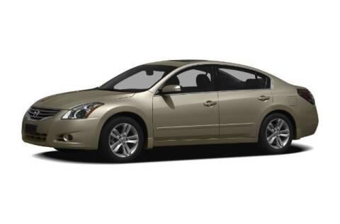 2011 Nissan Altima for sale at USA Auto Inc in Mesa AZ
