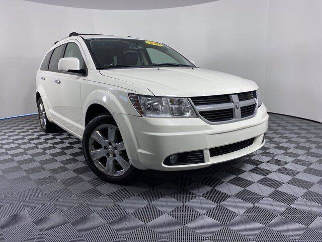 2009 Dodge Journey for sale at GotJobNeedCar.com in Alliance OH