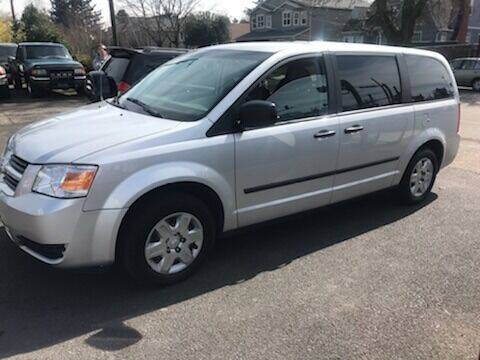 2008 Dodge Grand Caravan for sale at Chuck Wise Motors in Portland OR