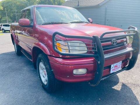 2001 Toyota Tundra for sale at MBL Auto Woodford in Woodford VA
