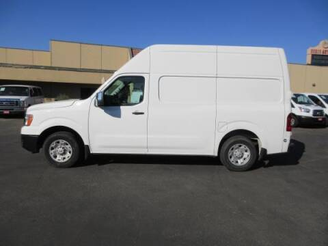 2019 Nissan NV Cargo for sale at Norco Truck Center in Norco CA