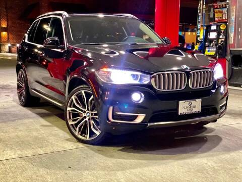 2014 BMW X5 for sale at AZ AUTO in Carlisle PA