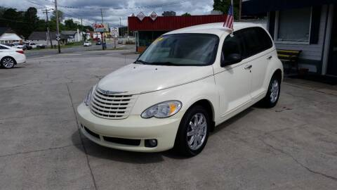 2008 Chrysler PT Cruiser for sale at West Elm Motors in Graham NC