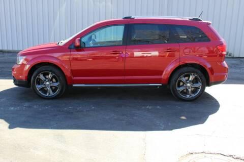 2015 Dodge Journey for sale at Lansing Auto Mart in Lansing KS