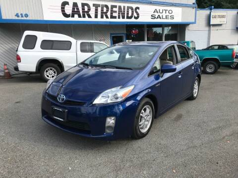 2010 Toyota Prius for sale at Car Trends 2 in Renton WA