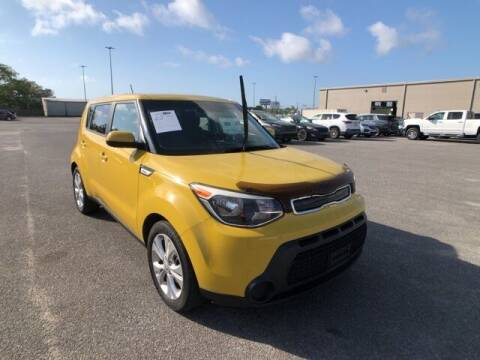 2015 Kia Soul for sale at Allen Turner Hyundai in Pensacola FL
