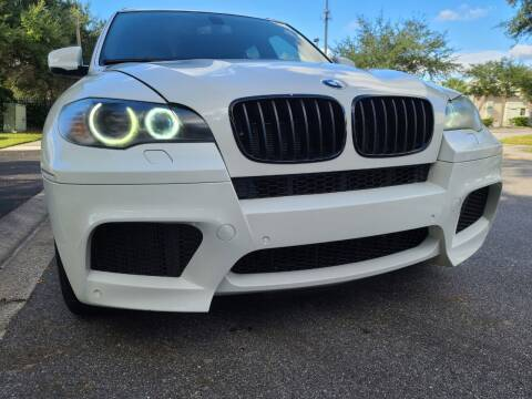 2010 BMW X5 M for sale at Monaco Motor Group in Orlando FL