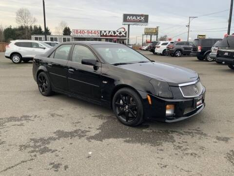 2007 Cadillac CTS-V for sale at Maxx Autos Plus in Puyallup WA