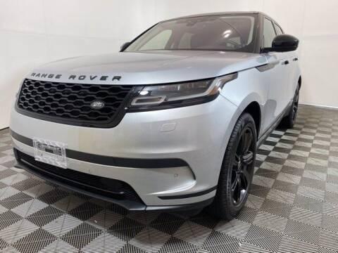2019 Land Rover Range Rover Velar for sale at BMW of Schererville in Schererville IN