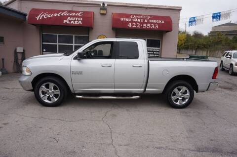 2014 RAM Ram Pickup 1500 for sale at patrick kelley in Bonner Springs KS