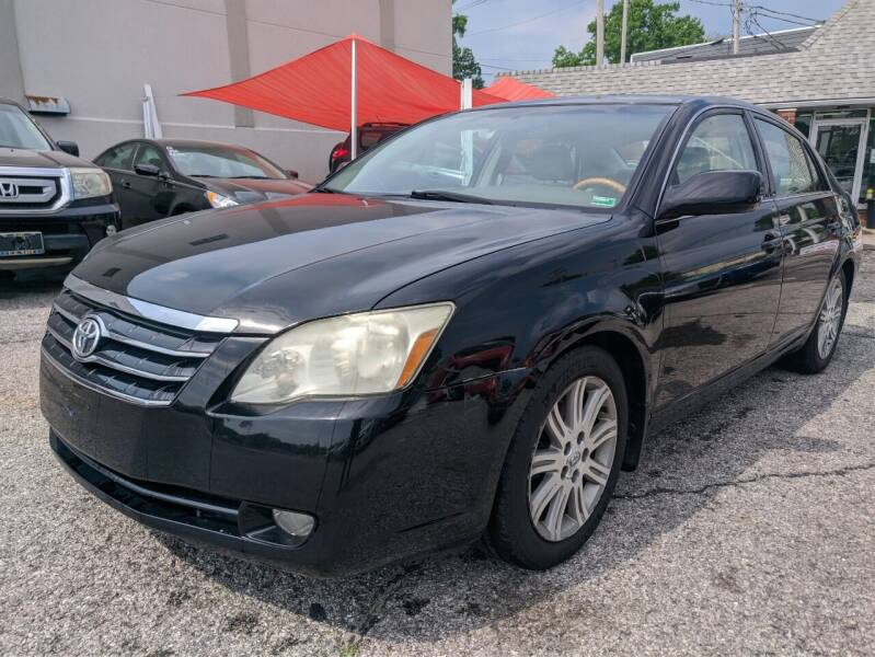 2005 Toyota Avalon for sale at AA Auto Sales LLC in Columbia MO