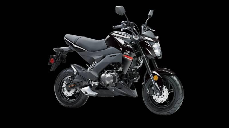 2019 Kawasaki Z125PRO  - Dickinson ND