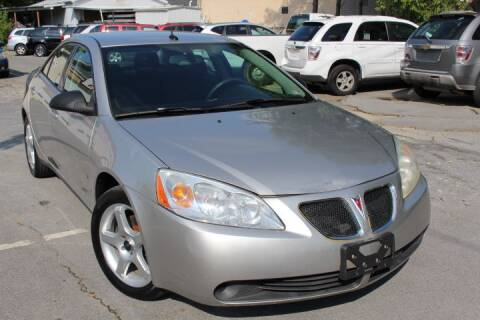 2008 Pontiac G6 for sale at SAI Auto Sales - Used Cars in Johnson City TN