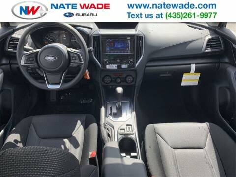 2021 Subaru Impreza for sale at NATE WADE SUBARU in Salt Lake City UT
