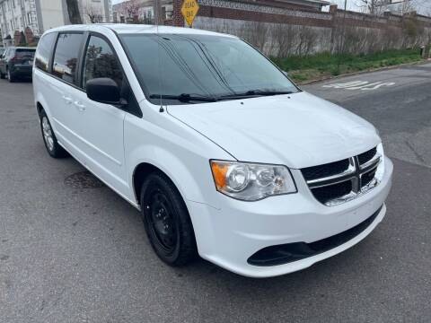2014 Dodge Grand Caravan for sale at Kapos Auto, Inc. in Ridgewood, Queens NY