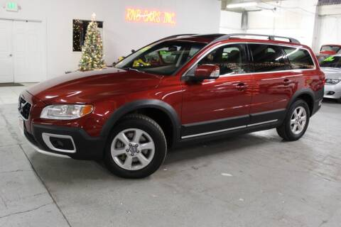 2011 Volvo XC70 for sale at R n B Cars Inc. in Denver CO