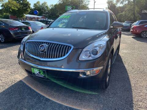 2009 Buick Enclave for sale at BK2 Auto Sales in Beloit WI
