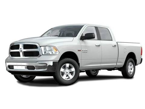 2014 RAM Ram Pickup 1500 for sale at Mann Chrysler Dodge Jeep of Richmond in Richmond KY
