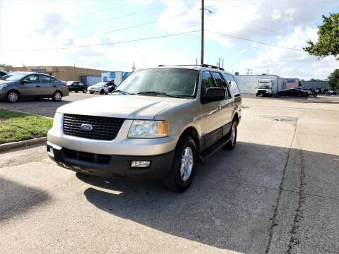 2005 Ford Expedition for sale at Image Auto Sales in Dallas TX
