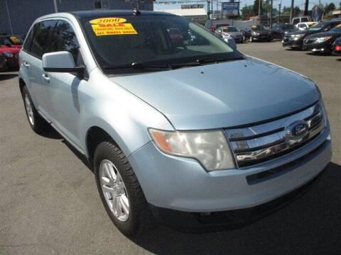 2008 Ford Edge for sale at GMA Of Everett in Everett WA