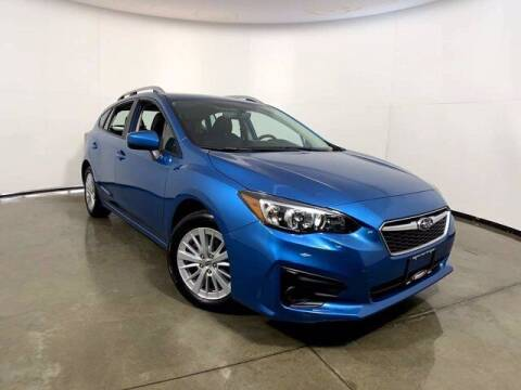 2018 Subaru Impreza for sale at Smart Motors in Madison WI