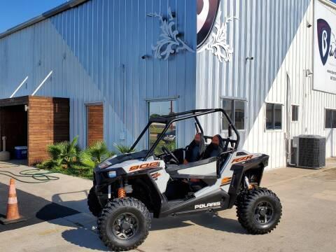 2019 Polaris Rzr 900 EPS for sale at Barrett Bikes LLC in San Juan TX