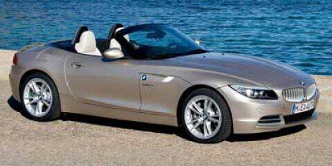 2011 BMW Z4 for sale in Dublin, OH