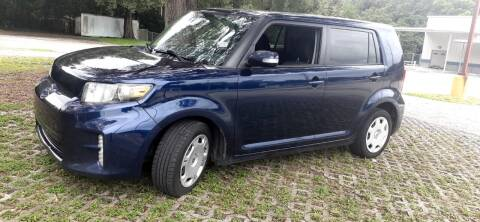 2014 Scion xB for sale at Royal Auto Mart in Tampa FL