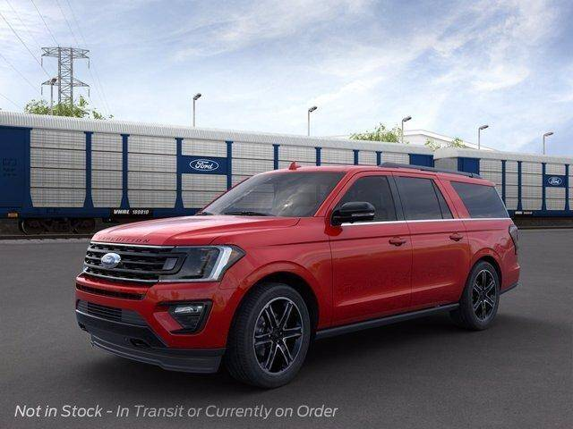 2021 Ford Expedition MAX for sale in Plymouth, MA