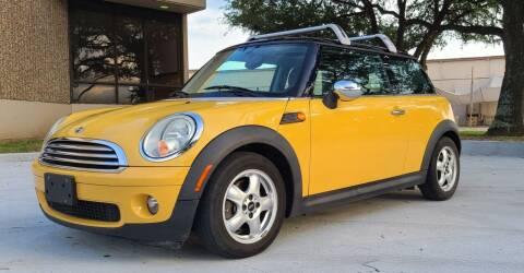 2007 MINI Cooper for sale at Mr Cars LLC in Houston TX