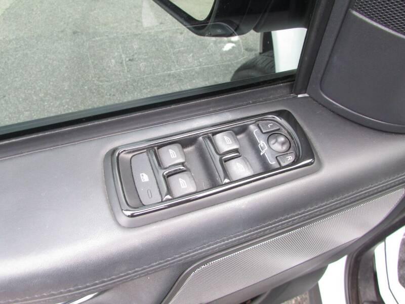 2011 Land Rover Range Rover Sport 4x4 HSE 4dr SUV - Linden NJ