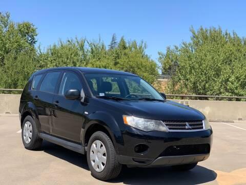 2009 Mitsubishi Outlander for sale at AutoAffari LLC in Sacramento CA