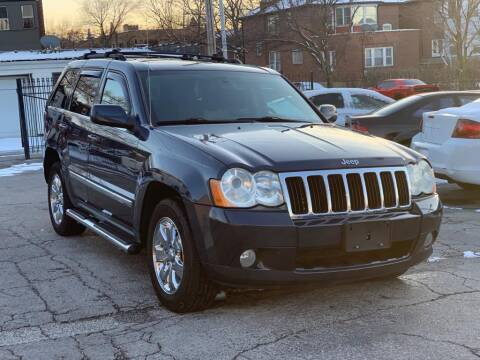 2009 Jeep Grand Cherokee for sale at IMPORT Motors in Saint Louis MO