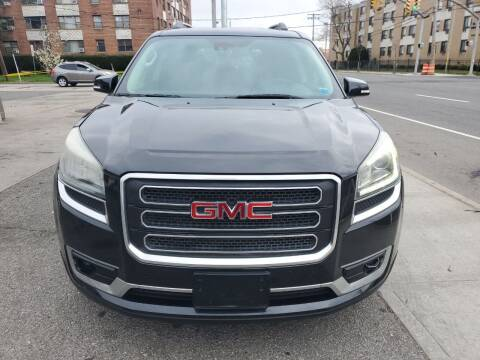 2014 GMC Acadia for sale at OFIER AUTO SALES in Freeport NY
