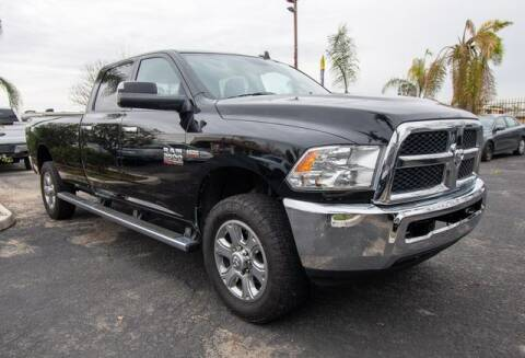 2014 RAM Ram Pickup 3500 for sale at GQC AUTO SALES in San Bernardino CA