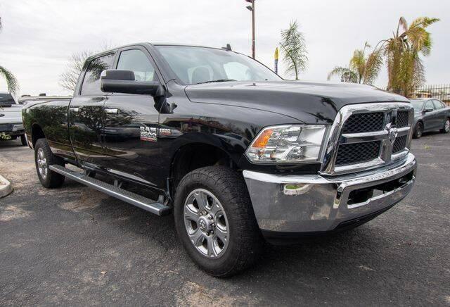 2014 RAM Ram Pickup 3500 for sale at GQC AUTO SALES in San Bernardino CA